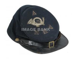 CWc126d- Cap of  John C_ Blake_ Co A 15th NHV copy