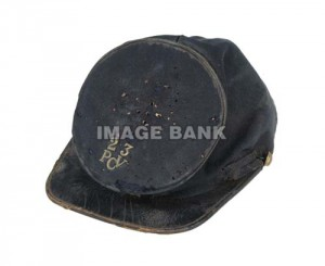 CWc134d- Forge Cap Pvt_ Robert Elliot_ Co_ C 23rd PV