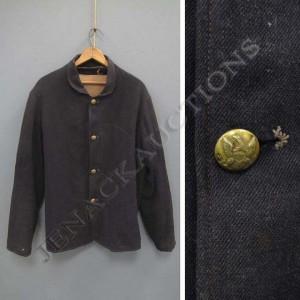sack coat