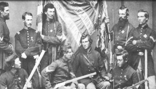 Orphans home ohio civil war gar soldiers