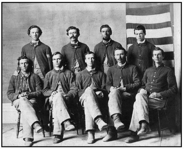 16th Illinois Infantry