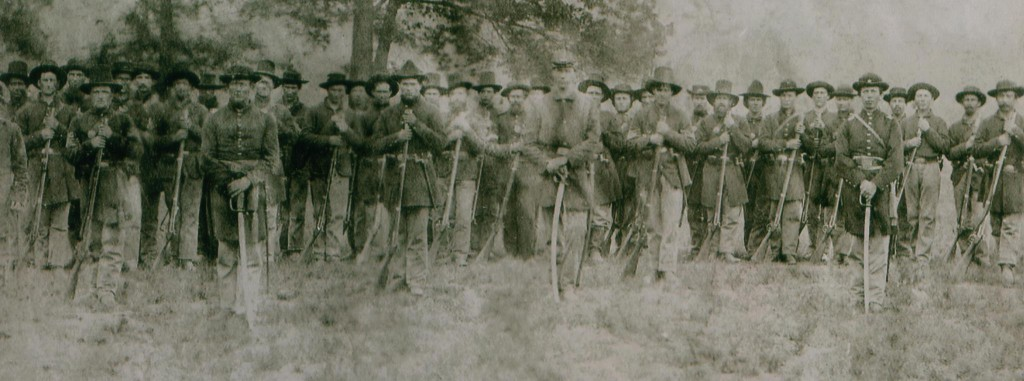 3rd Iowa Volunteer Infantry