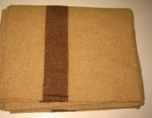 1862 Blanket