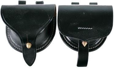 Cap pouch