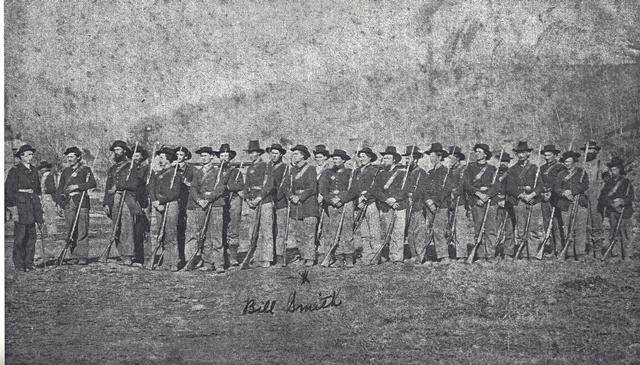 10th KY Infantry Co. G