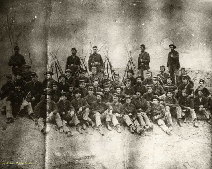 42nd Ohio Volunteer Infantry