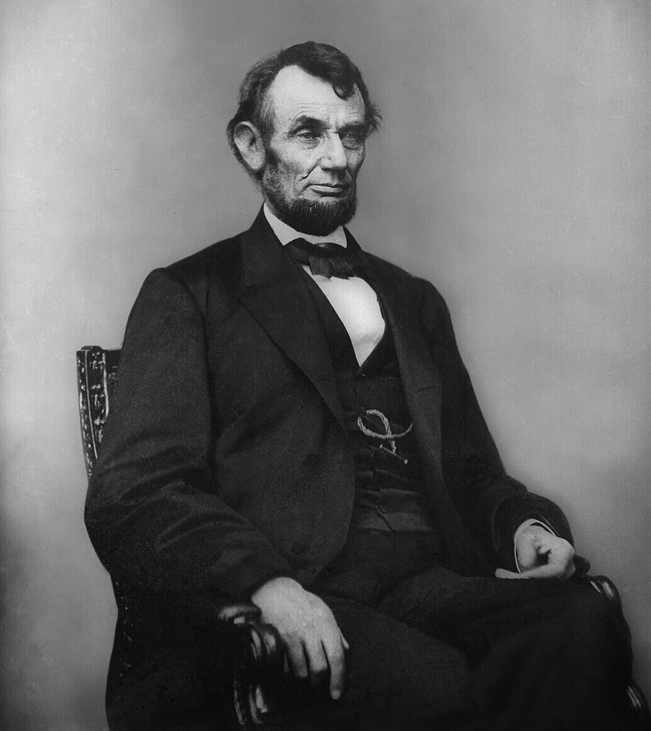 the political brilliance of president abraham lincoln during his presidential administration in the