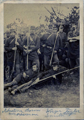 2nd Regiment, Company F Of The Rhode Island_2