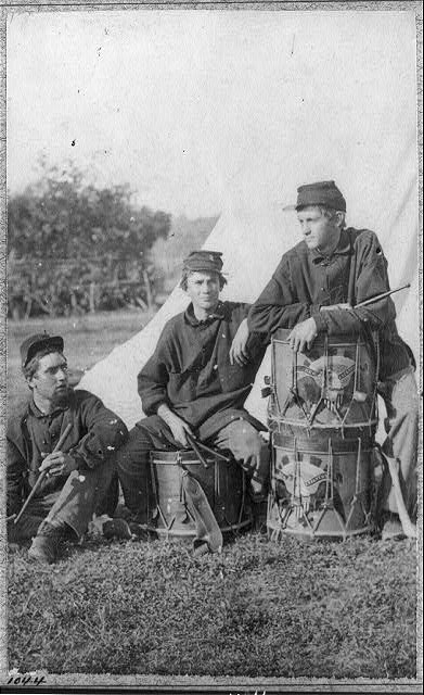 2nd Rhode Island Infantry Soldiers_7
