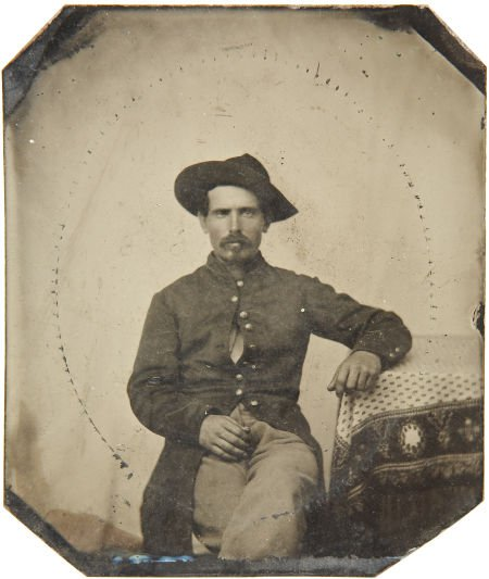 Army of the Cumberland,crica 1863