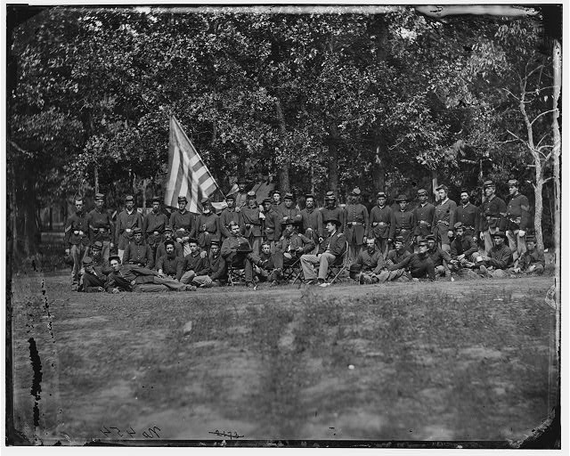 93rd New York Infantry