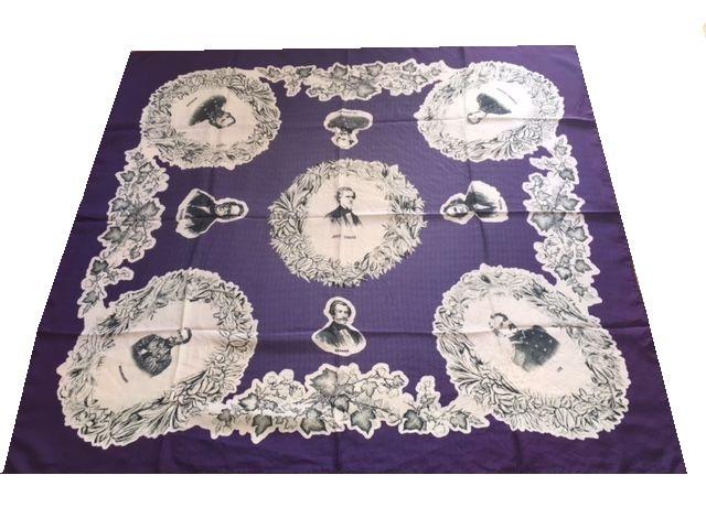 W.H. Tucker Kayess Handkerchief_1