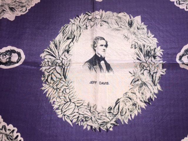 W.H. Tucker Kayess Handkerchief_2