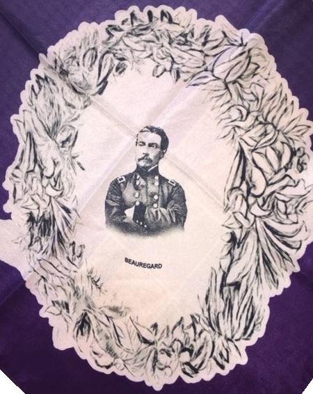 W.H. Tucker Kayess Handkerchief_3