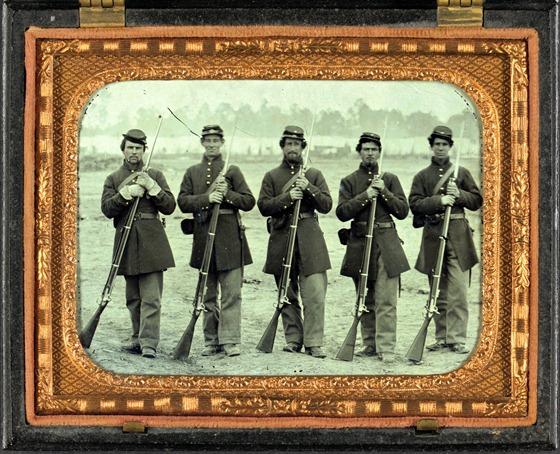 6th-Regiment-Massachusetts-Volunteer-Mi