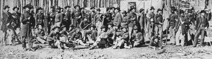 21st Iowa Infantry