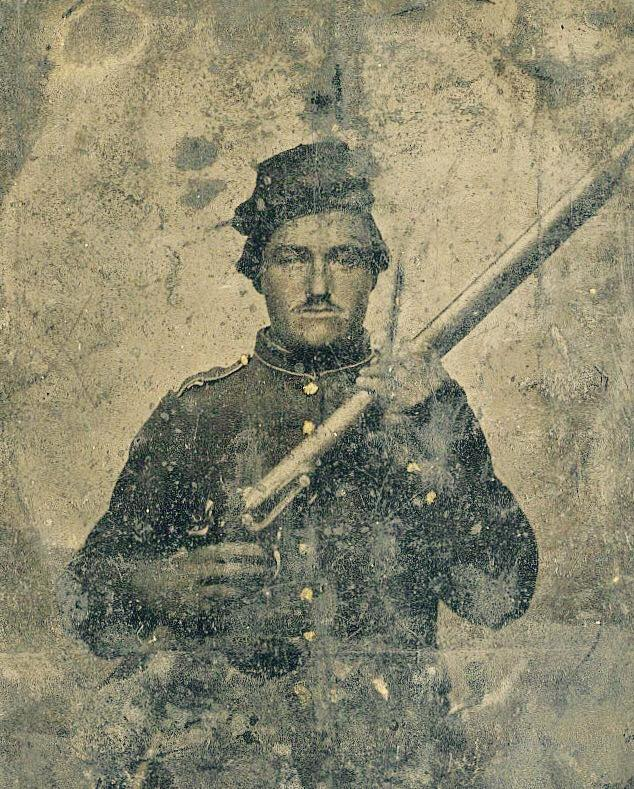 7th Iowa Infantry