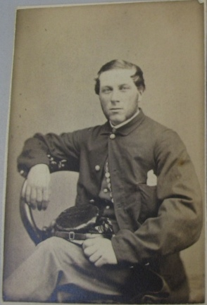 2nd Mass Infantry Militia