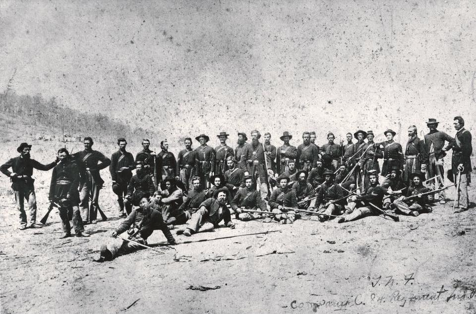 84th Indiana Infantry